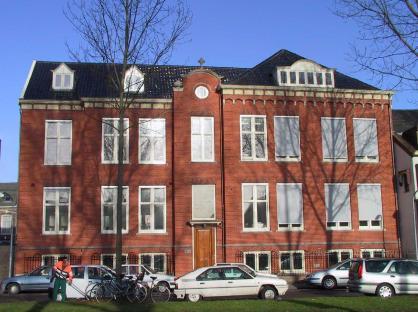 Open Dag Koorschool St. Bavo