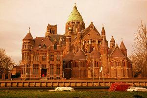 De Koren - kerntaken van de koren - kathedraal st. bavo Haarlem