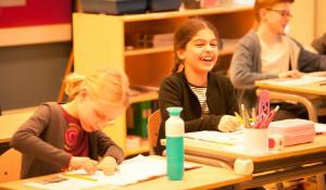 Nieuwe Ouders Koorschool Haarlem - open dag