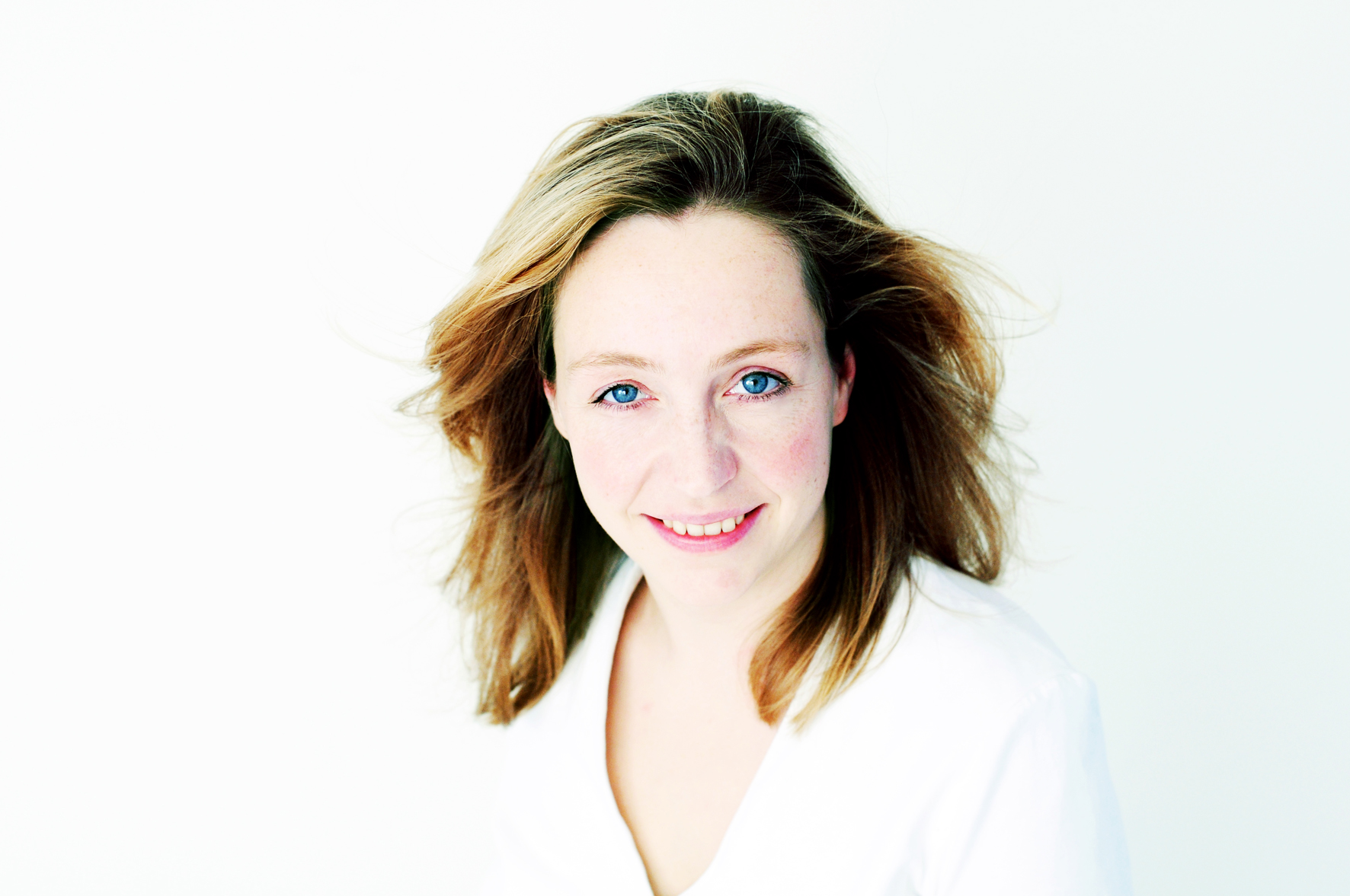 Interview met Sanne Nieuwenhuijsen over concert jubileum