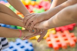 Naar de Koorschool - schoolactiviteitenles
