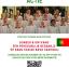Crowdfunding actie voor tournee naar Portugal