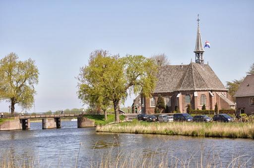 Concert Oude Kerk Spaarndam methighlights uit bekende musicals!