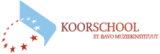 Koorschool haarlem Logo